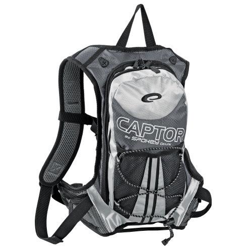 Batoh - SPOKEY Sportovní batoh CAPTOR Barva: šedá