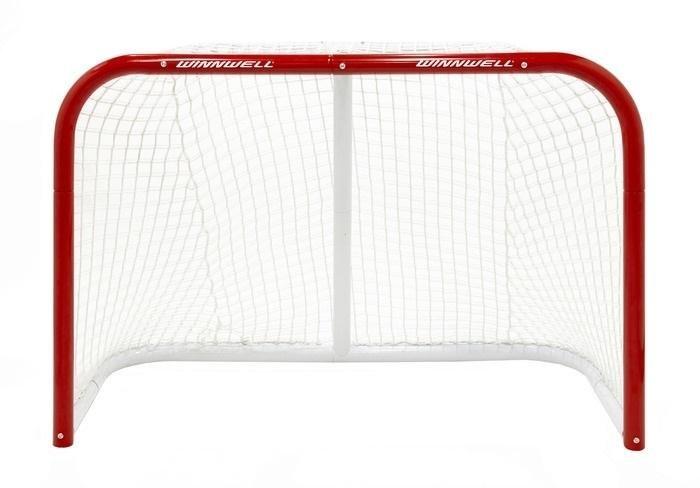 Hokejová branka se sítí Winnwell - šířka 132 cm a výška 91 cm
