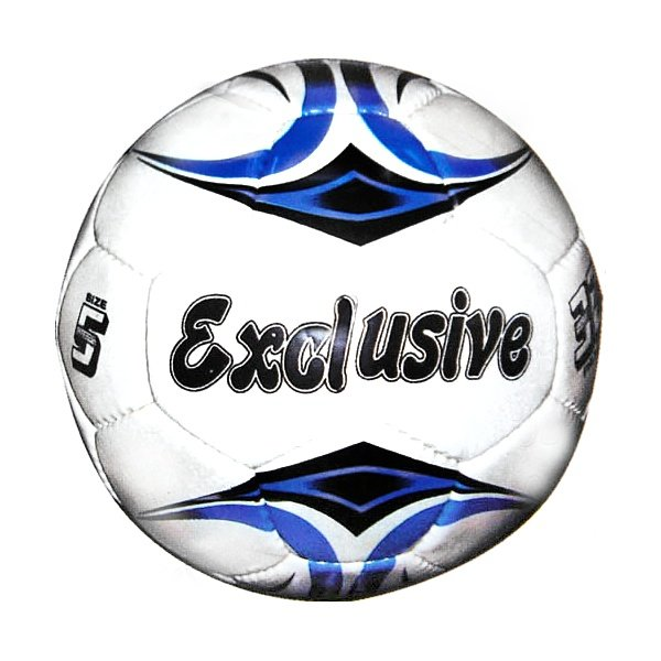 Fotbalový míč - Fotbalový míč Spartan Exclusive