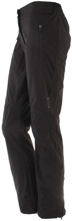 Černé dámské kalhoty Axon