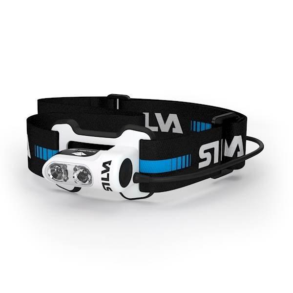 Čelovka - SILVA Trail Runner 4X - Silva