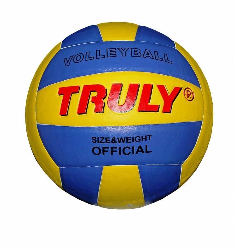Volejbalový míč - Truly MEDIUM