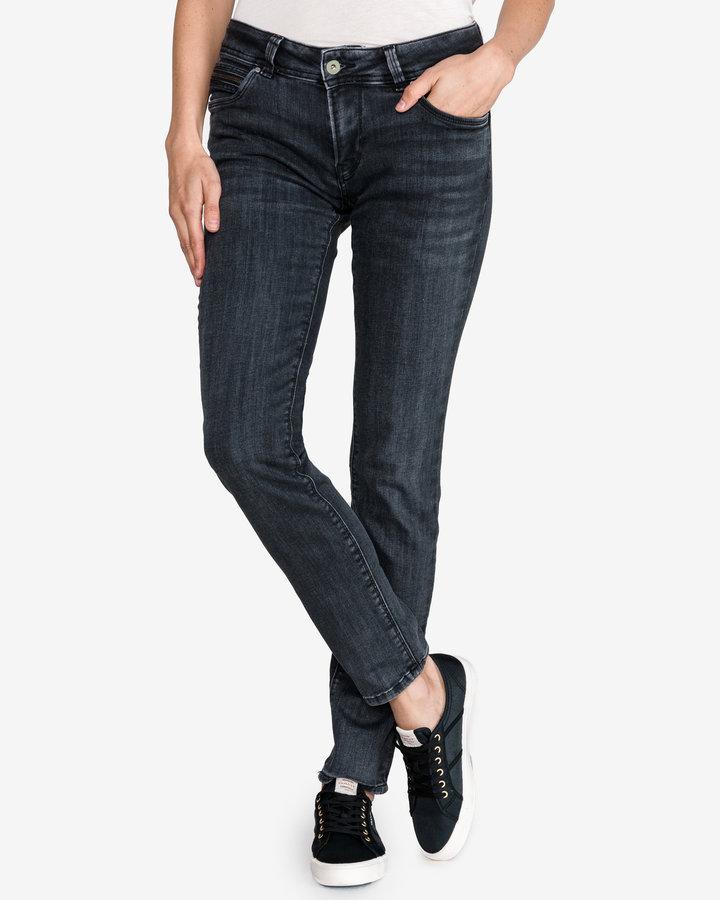 Černé dámské džíny Pepe Jeans - velikost 26