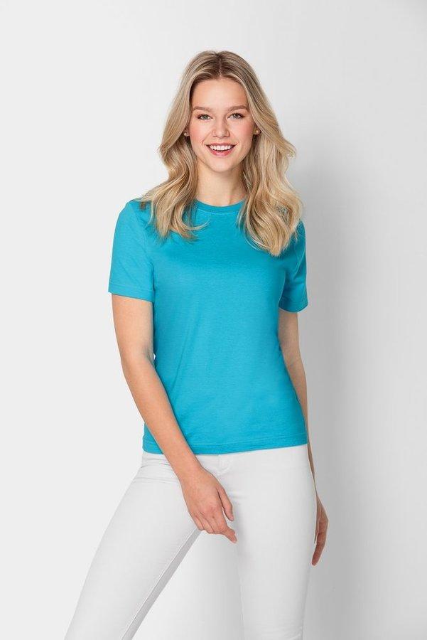 Zelené tričko s krátkým rukávem Adler - velikost 4XL