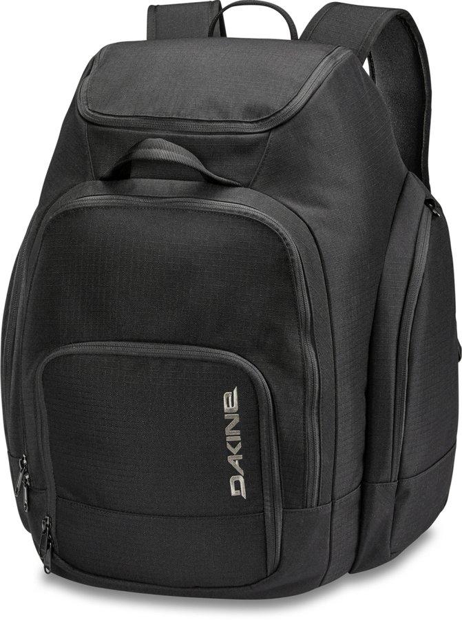 Taška na lyžařské boty - Dakine Boot Pack Dlx 55l - black uni
