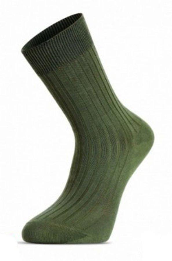 Zelené ponožky Dr. Hunter - 2 ks