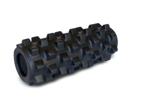 Masážní válec RumbleRoller - průměr 12 cm a délka 30 cm