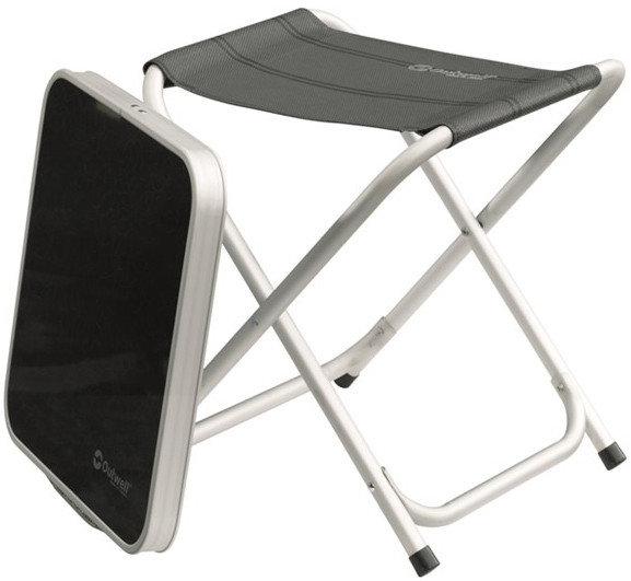 Kempingová židle Outwell - nosnost 75 kg