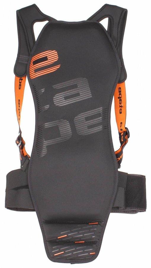 Chrániče na snowboard na záda Etape