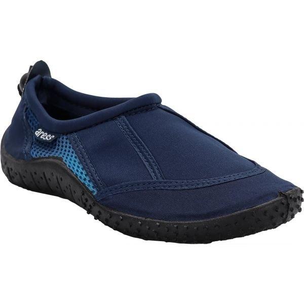 Modré dámské boty do vody Aress - velikost 39 EU