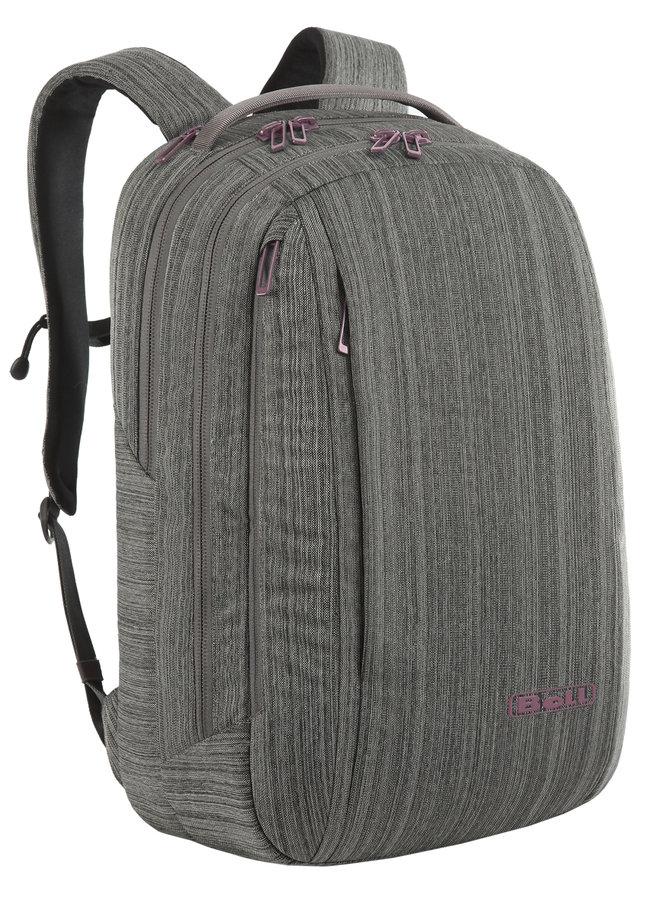 Šedý batoh Boll - objem 32 l
