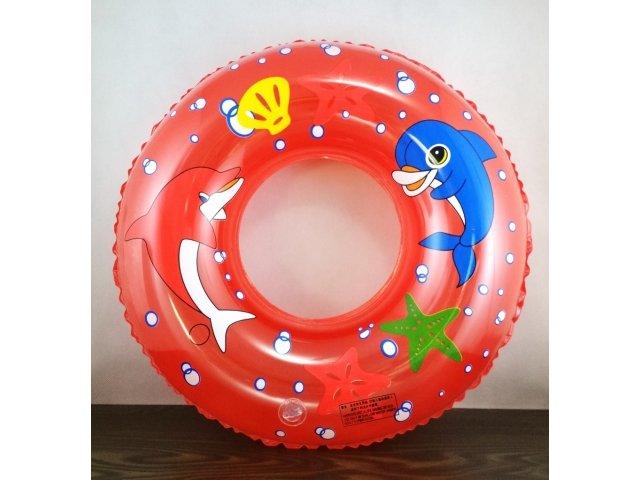Dětský nafukovací kruh