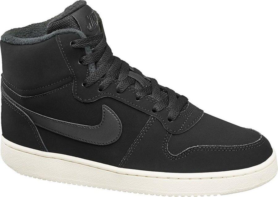 Černé pánské tenisky Nike - velikost 40 EU
