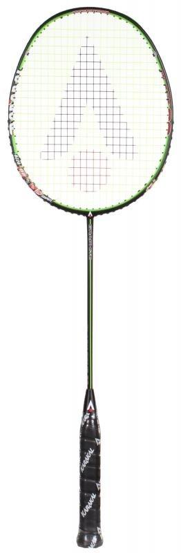 Raketa na badminton Black Zone 20, Karakal