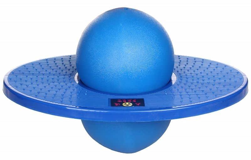 Skákací míč Merco - průměr 15 cm