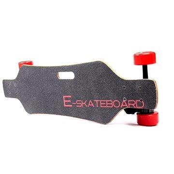 Elektro longboard - Eljet Double drive(8594176632827)