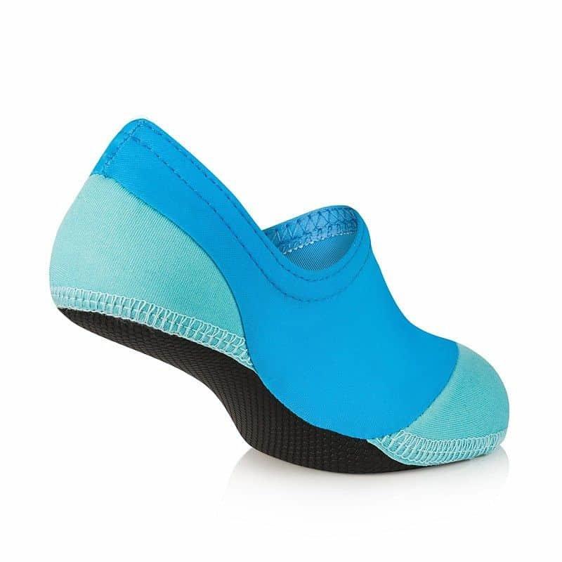 Růžové dětské neoprenové ponožky Aqua-Speed - velikost 34-35 EU