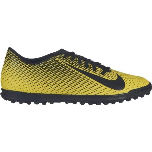Žluté pánské kopačky turfy Nike