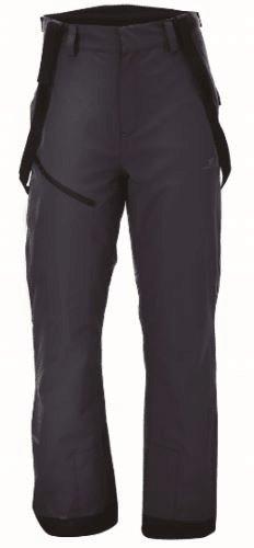 Šedé pánské lyžařské kalhoty 2117 of Sweden