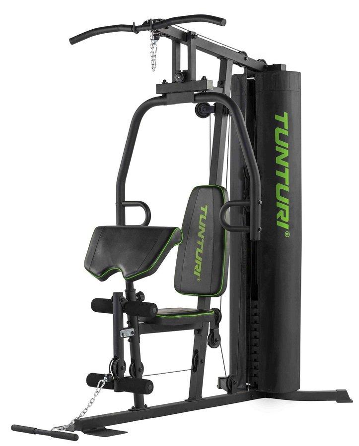 Posilovací věž - TUNTURI HG20 Home Gym