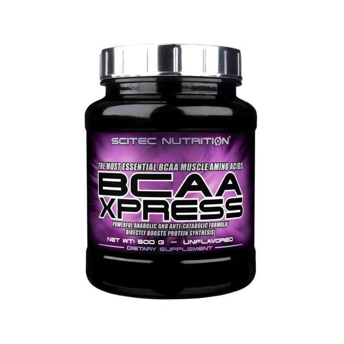 BCAA - BCAA Xpress - Scitec Nutrition