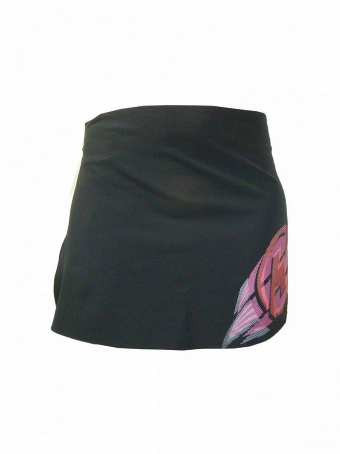 Sukně - Cyklistická sukně Haven Air Wave II black/pink Velikost: S