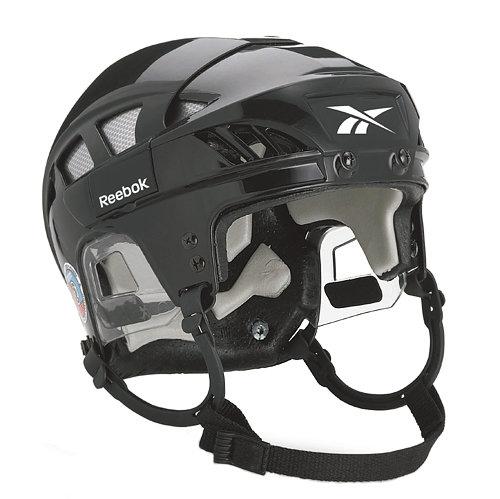 Hokejová helma - Helma Reebok 6K 2010 Provedení: S - bílá