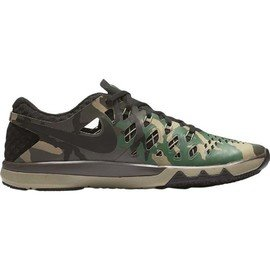 Zelené pánské fitness boty Nike - velikost 42,5 EU