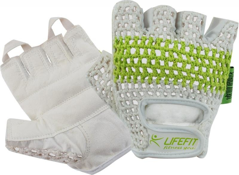 Fitness rukavice