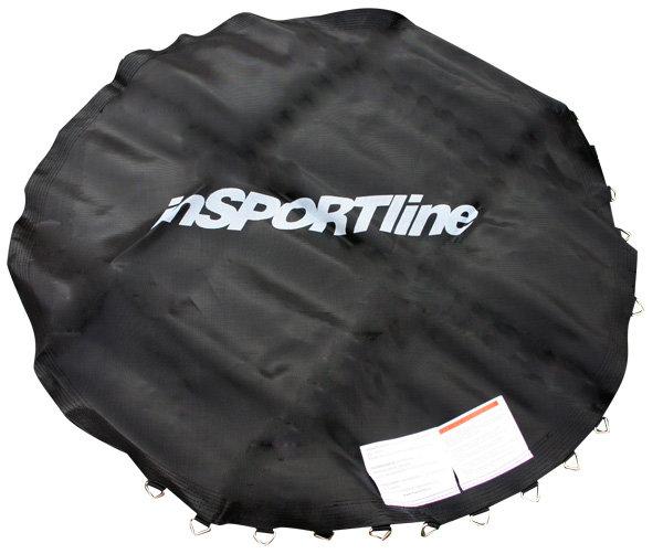 Černá odrazová plocha na trampolínu inSPORTline