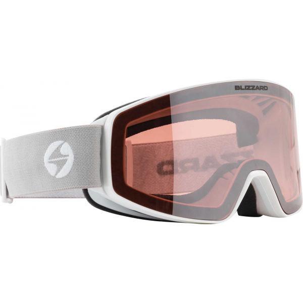 Šedé lyžařské brýle Blizzard