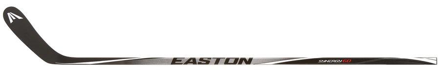 Hokejka - Kompozitová hůl Easton Synergy 60 GRIP INT Provedení: pravá E3 (Hall) - flex 65