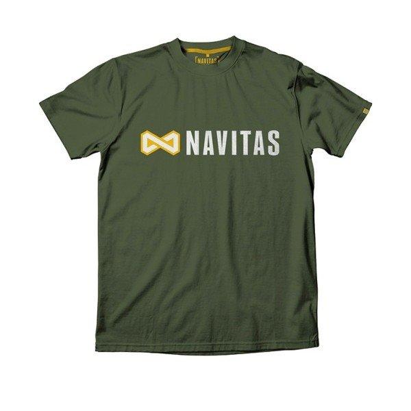 Tričko - Navitas tričko Corporate Tee Velikost: XXL