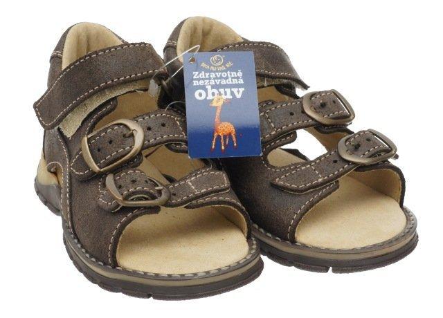 Sandály - Sandály PEGRES 1200