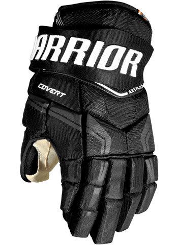"""Hokejové rukavice - senior Covert QRE PRO, Warrior - velikost 15"""""""