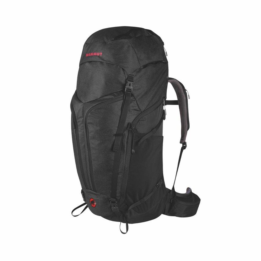 Černý turistický batoh Creon Crest, MAMMUT - objem 65 l