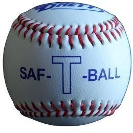 Softballový míček - CorbySport 40586 Míček softbalový