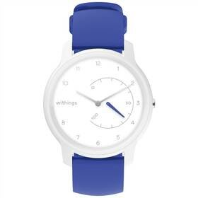 Modré chytré hodinky Move, Withings