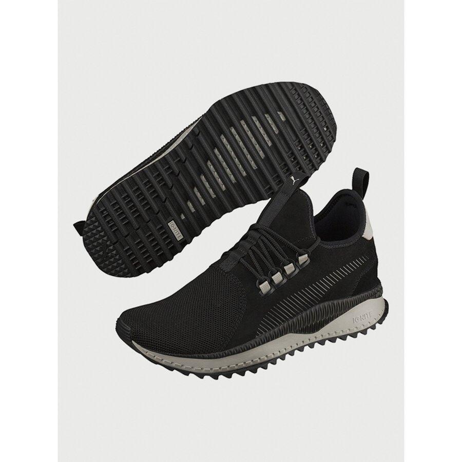 Černé pánské běžecké boty Puma - velikost 45 EU