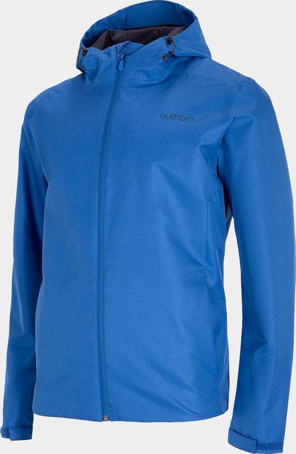 Modrá pánská turistická bunda Outhorn