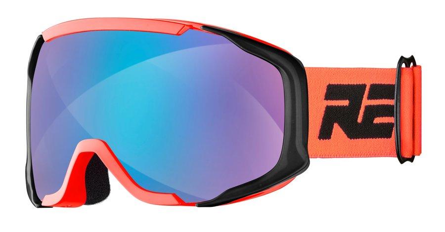 Dětské lyžařské brýle Relax