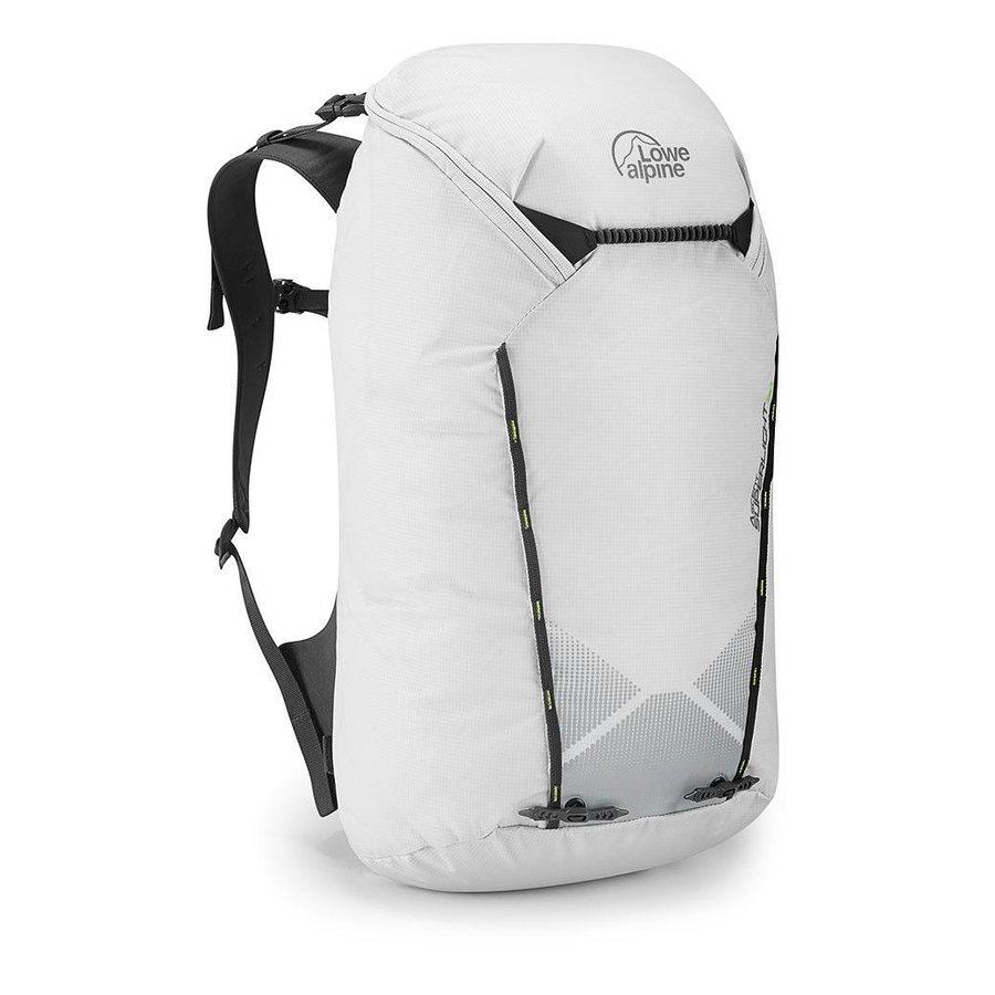 Batoh - Lowe Alpine Ascent Superlight 30 Platinium