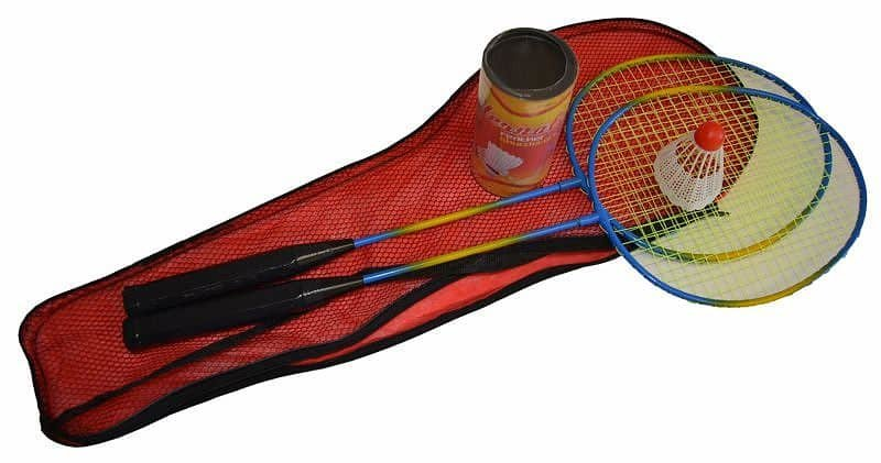 Sada na badminton - SportTeam BS01