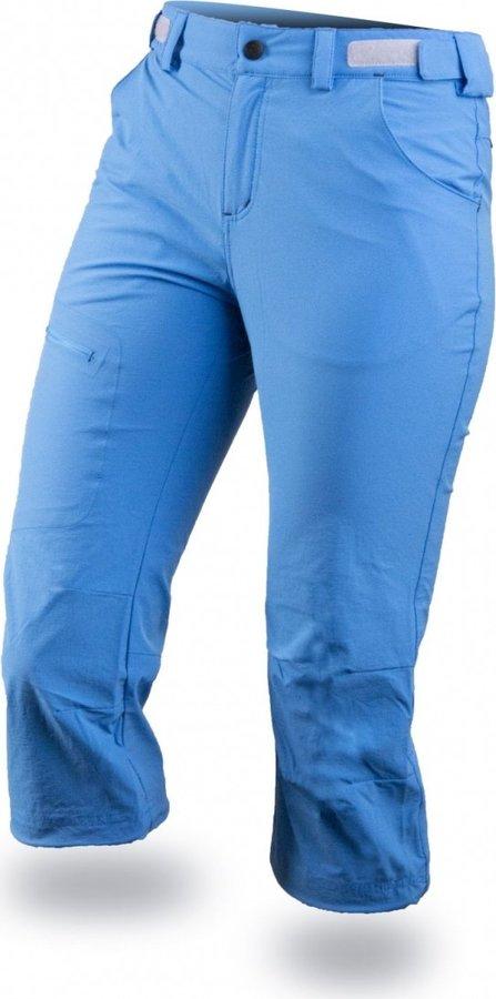 Modré dámské kraťasy Trimm