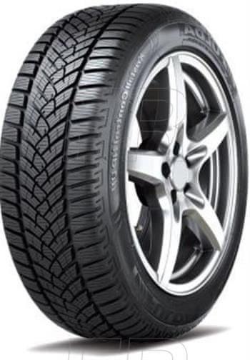 Zimní pneumatika Fulda - velikost 205/55 R16