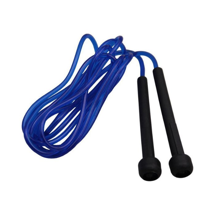 Švihadlo - Švihadlo Skip Rope Blue - Power System