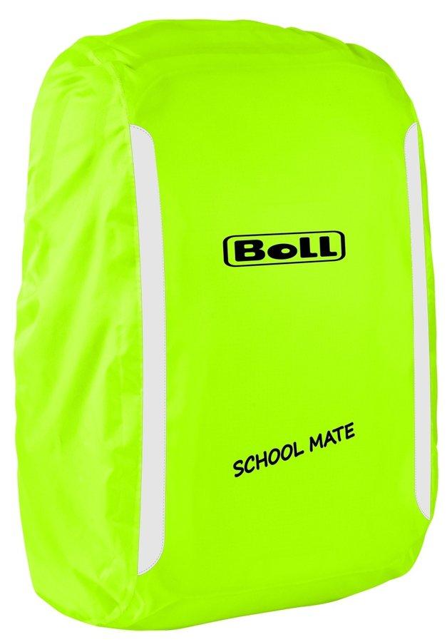 Žlutá pláštěnka na batoh Boll - objem 18 l