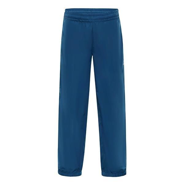 Modré dětské kalhoty Alpine Pro