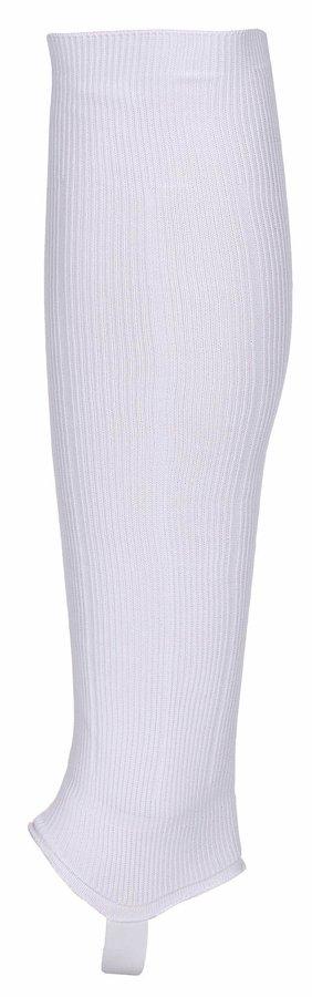 Fotbalové štulpny - Dynamo fotbalové štulpny s podpínkou barva: bílá;velikost oblečení: senior