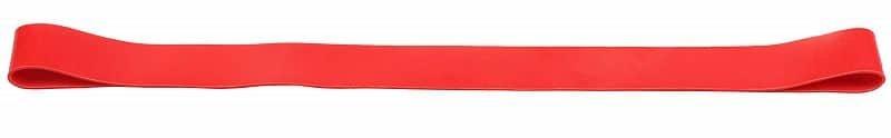 Posilovací guma - Fitness O Band posilovací guma 57x2 cm barva: zelená